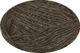 Einband - 0853 Brown, Einband - icelandicstore.is
