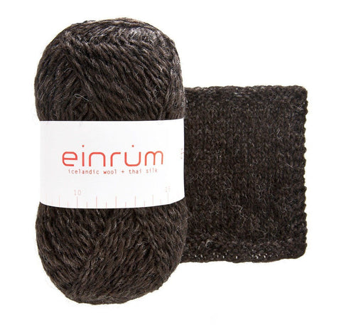 Einrúm 1003 E+2 - Agit, Einrúm Yarn - icelandicstore.is