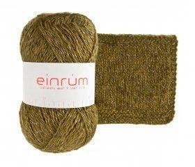 Einrúm 1009 E+2 - Opal, Einrúm Yarn - icelandicstore.is