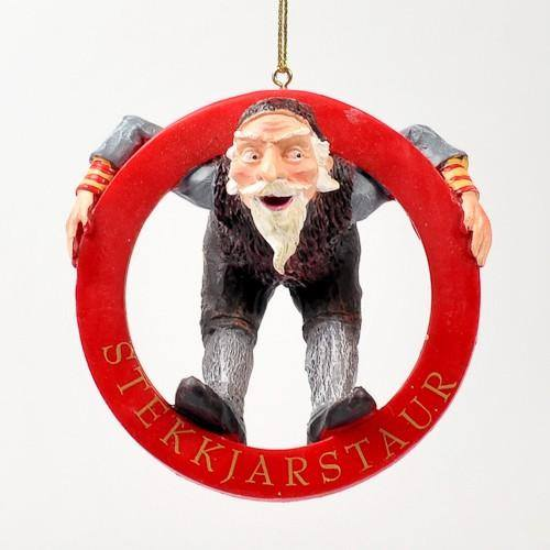 Yule Lads Ornaments - Set of all 13, Yule Lad Ornament - icelandicstore.is