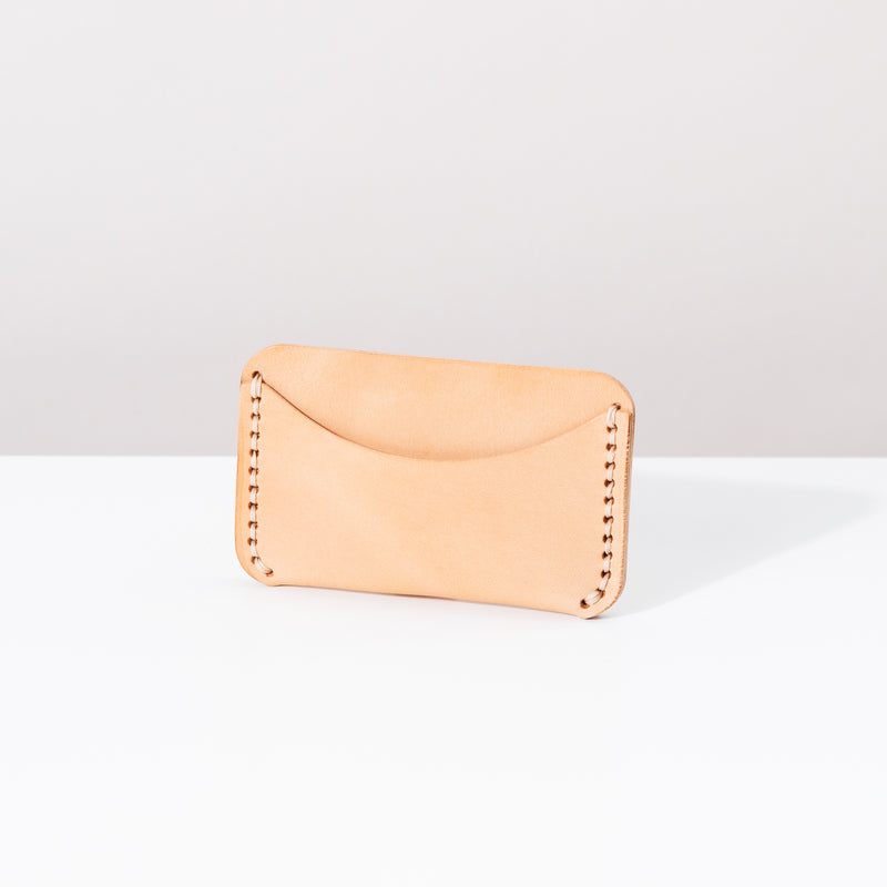 Simple Wallet - Natural