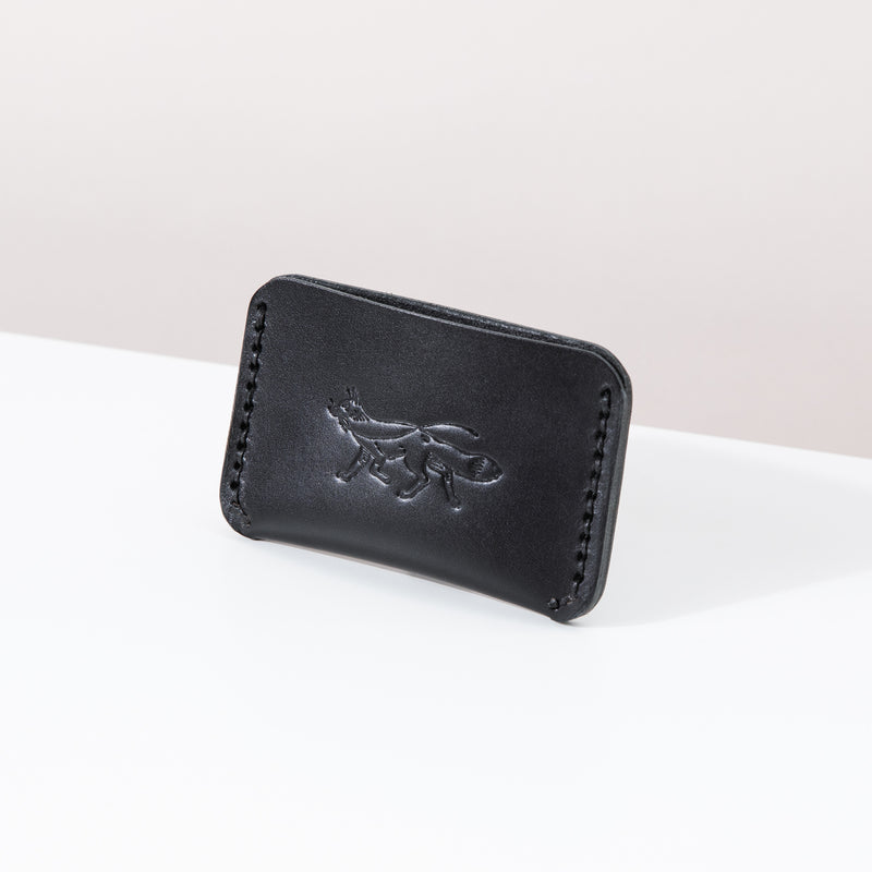 Simple Wallet - Black
