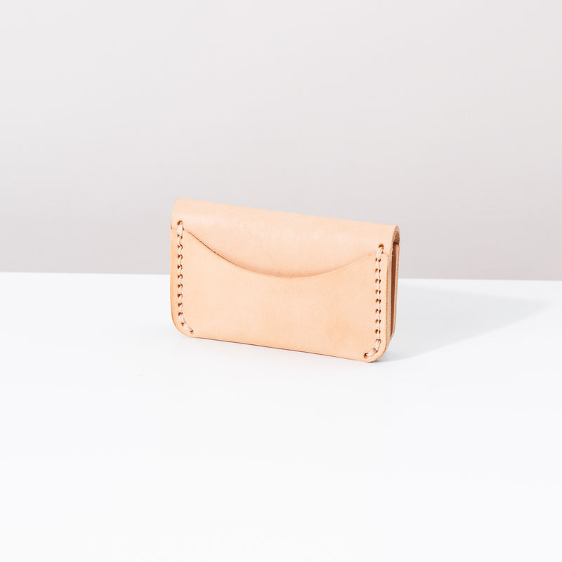Slim Bifold - Natural