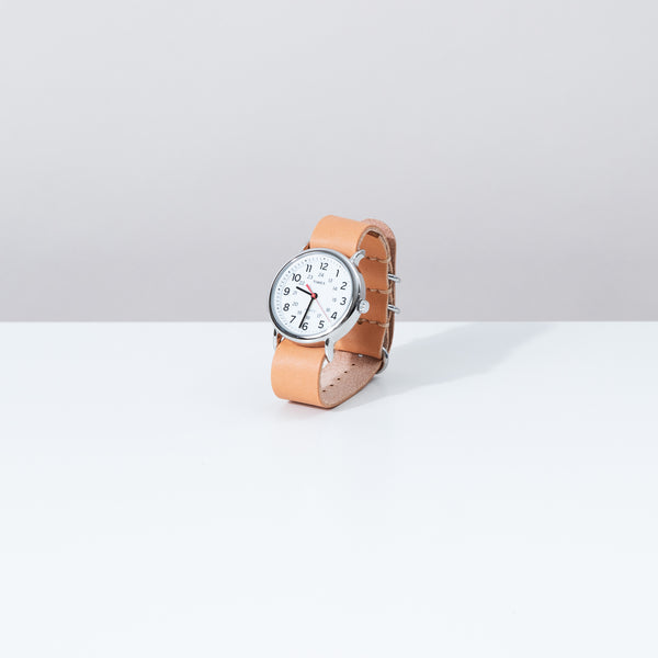 Simple Watch - Natural