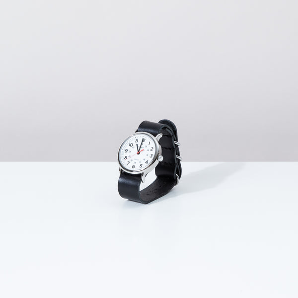 Simple Watch - Black