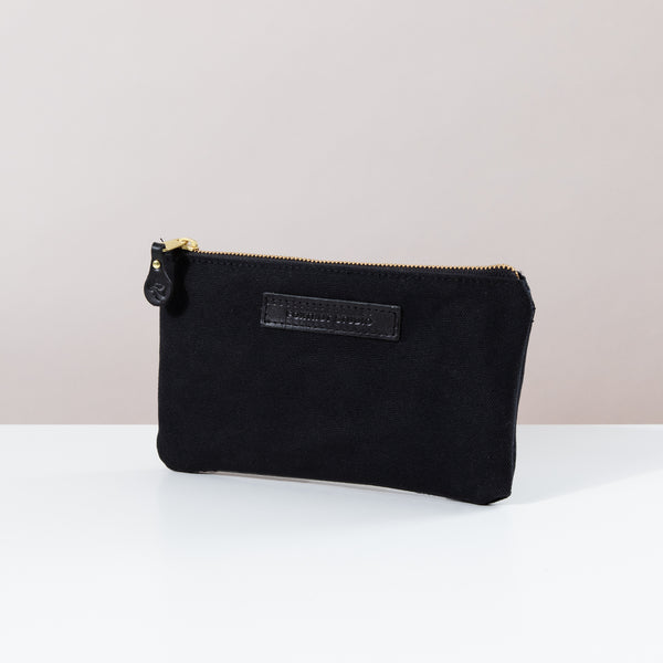 Flat Zip Kit - Black