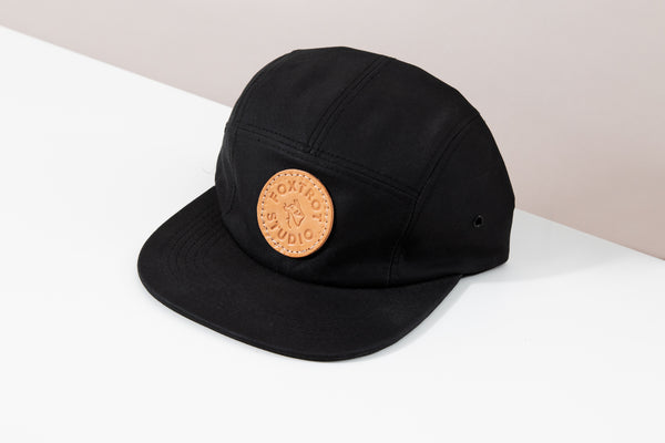 Logo Hat - Natural