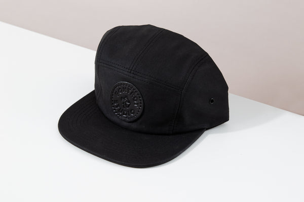 Logo Hat - Black
