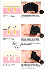 PIG NOSE CLEAR BLACK HEAD 3-STEP - STRONG