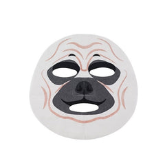 Baby Pet Magic Mask Sheet - Pug
