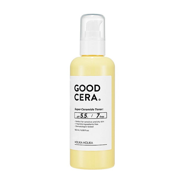 GOOD CERA SUPER CERAMIDE TONER