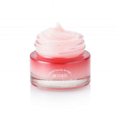 OIL BLOSSOM LIP MASK –CAMELIA SEED OIL