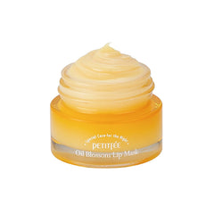 OIL BLOSSOM LIP MASK – SEA BUCKTHORN OIL