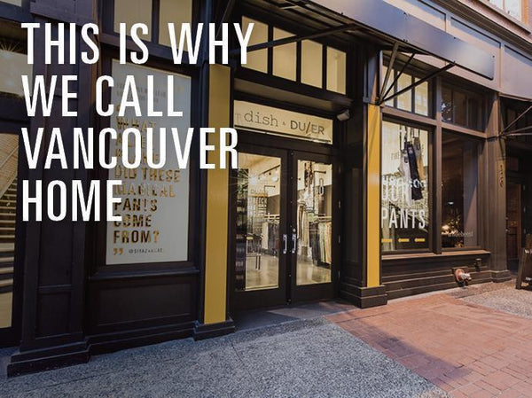 This Is Why We Call Vancouver Home...