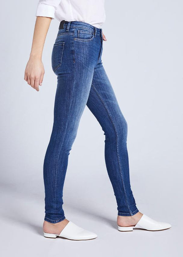 Dish by DUER High Rise Skinny