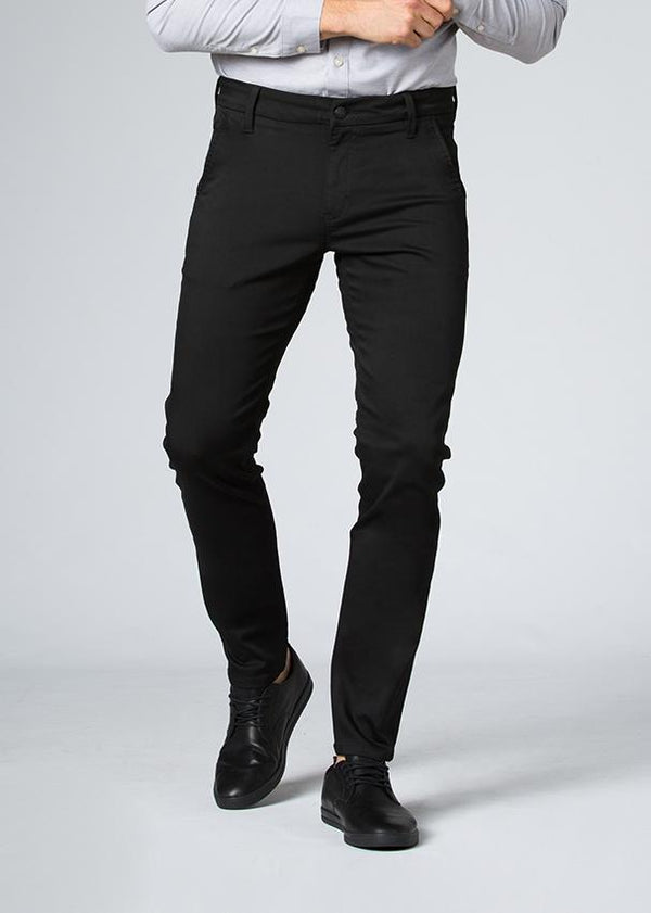 Slim Fit Stretch Dress Pant Close-up