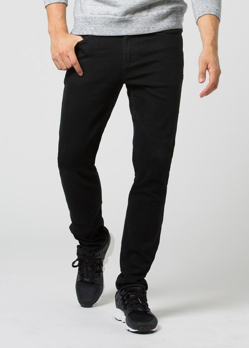 Stay Dry 2.0 Denim Slim - Jet Black