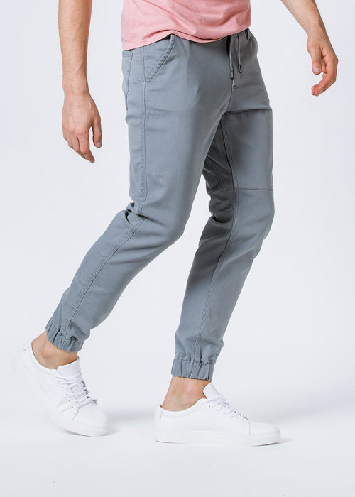 No Sweat Jogger - Lunar Grey