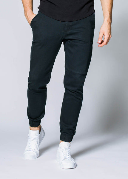 No Sweat Jogger  - Dark Aqua