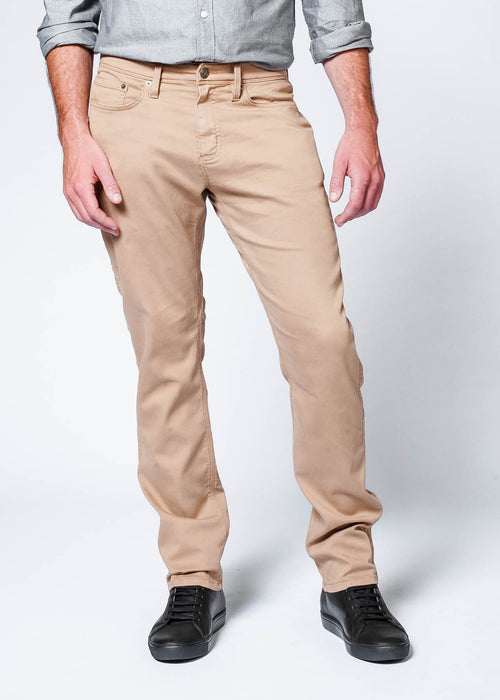 No Sweat Pant Relaxed - Khaki