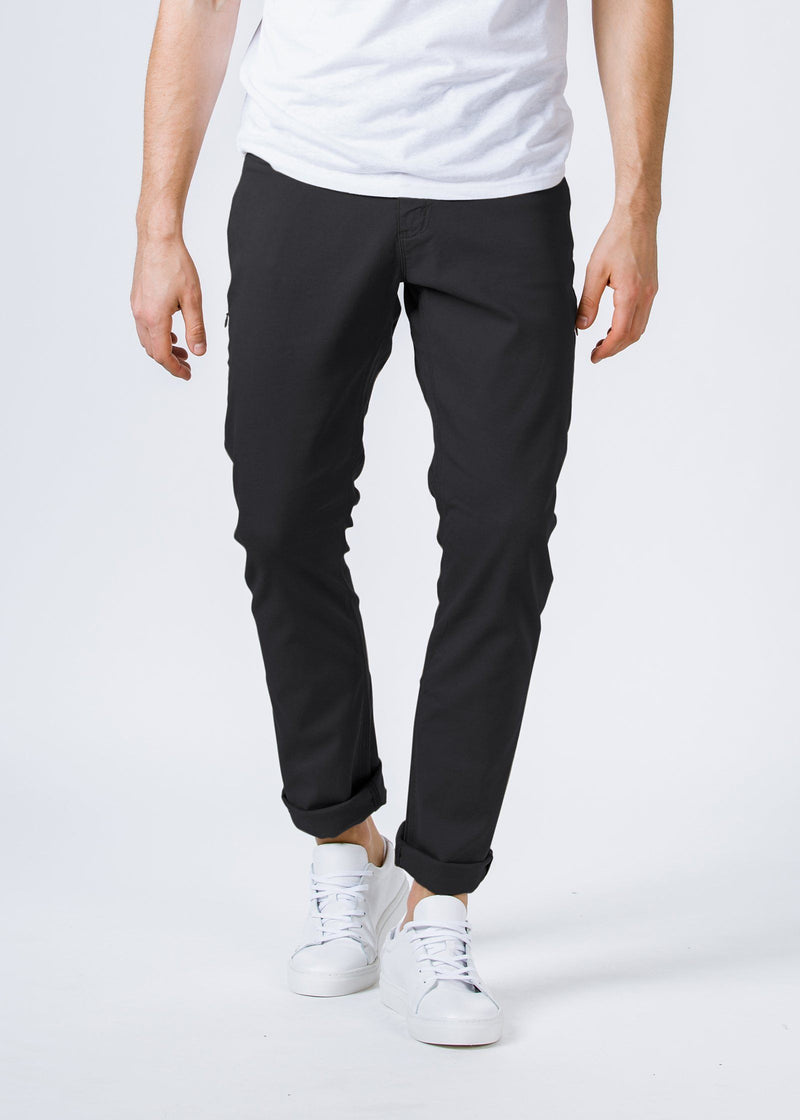 Live Lite A/C Pant Relaxed - Black