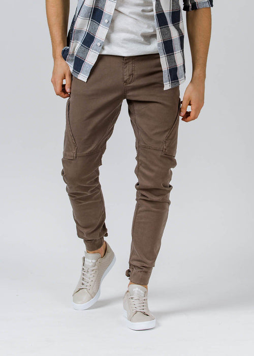 Live Lite Adventure Pant - Woodlands