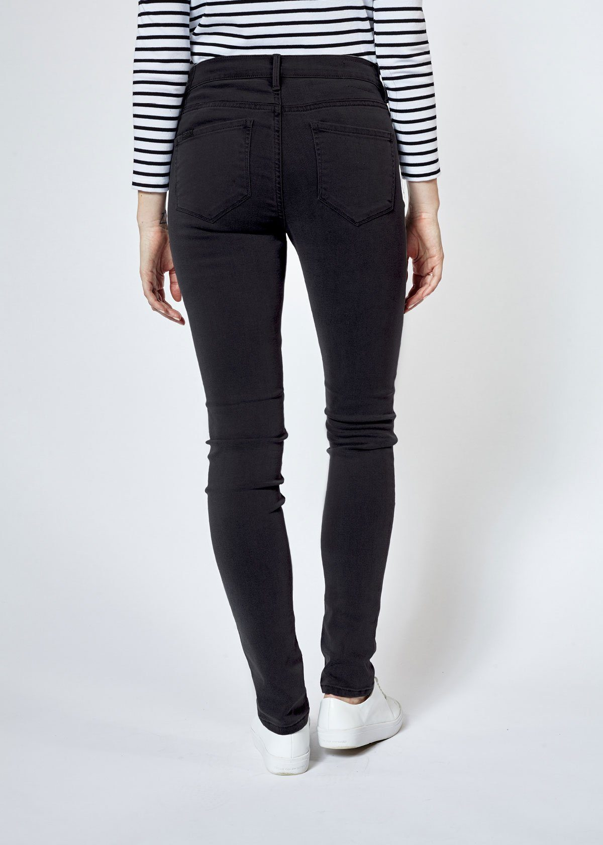 Dish by DUER Pant Skinny - Black
