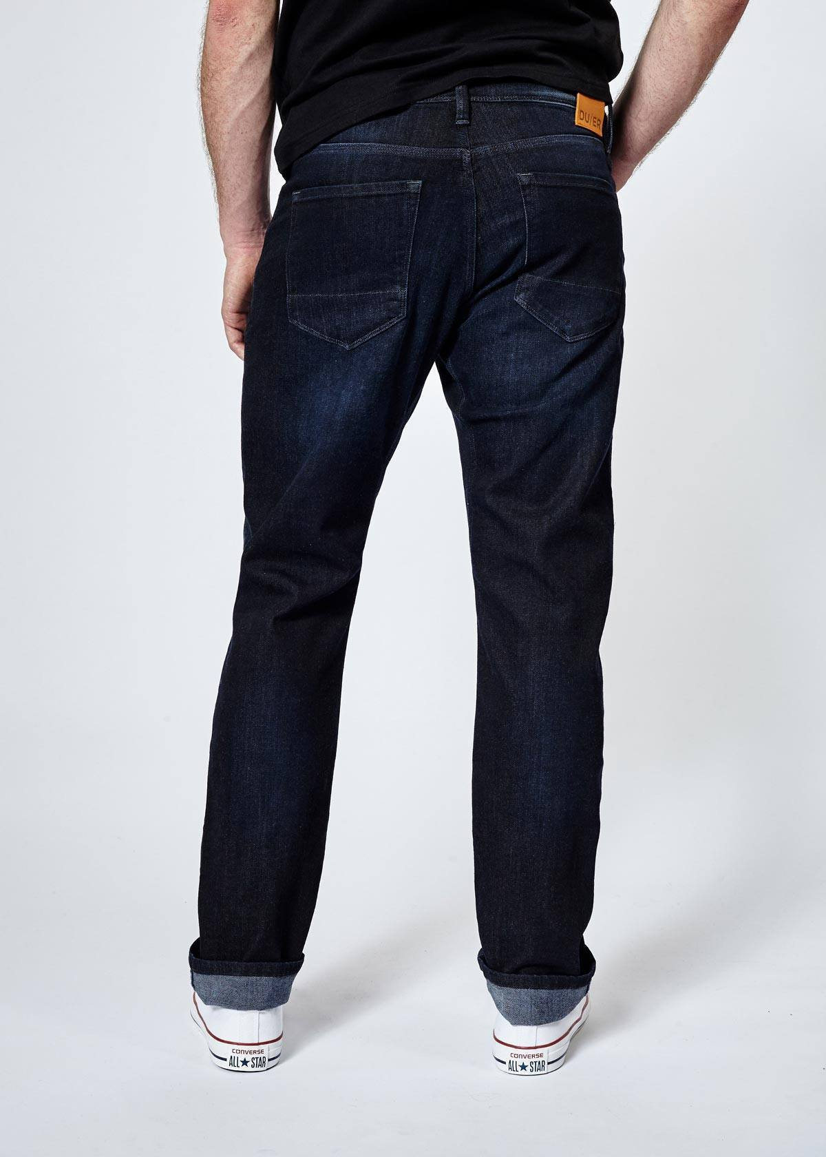 Performance Denim Relaxed - After Dark