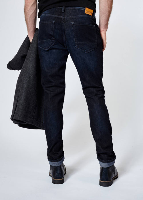Performance Denim Slim - After Dark
