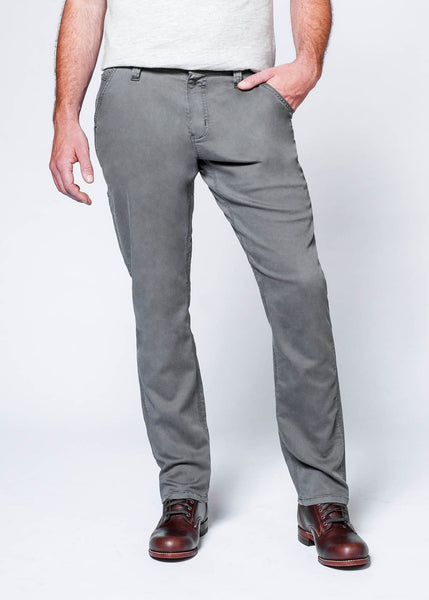 No Sweat Utility Pant Relaxed - Gull