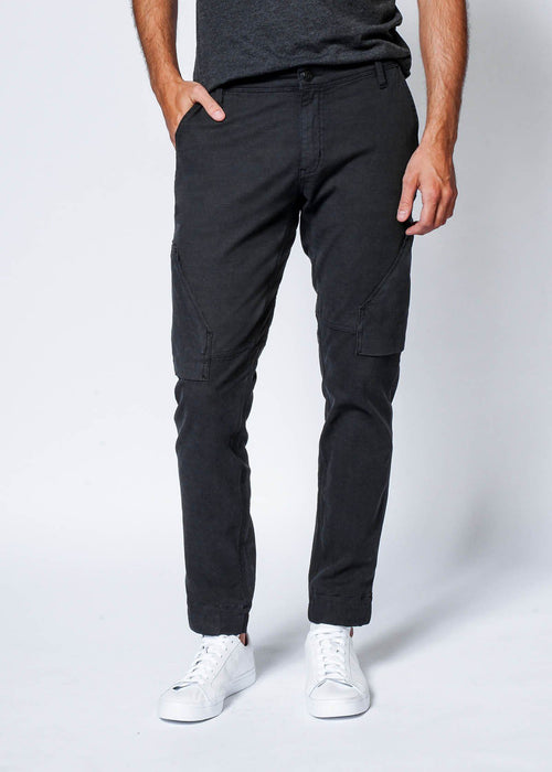 Live Lite Adventure Pant - Black