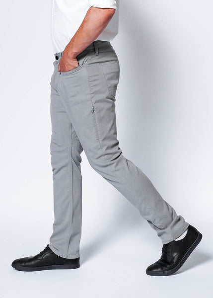 Live Lite A/C Pant Relaxed - Cinder
