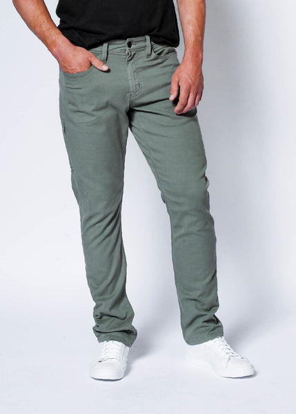 Live Lite A/C Pant Relaxed - Fatigues