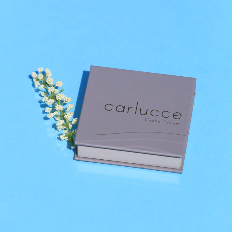 Carlucce~ Cream Foundation Concealer