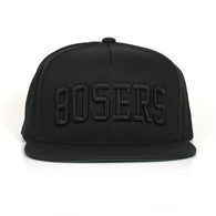 805ers Blocks Hat - 805 Clothing
