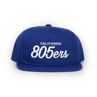 805 Kids Hat - 805 Clothing