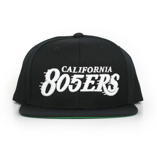 805ers Hat