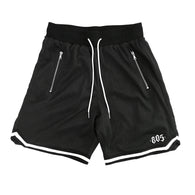 805 Mesh Basketball Shorts - 805 CLOTHING