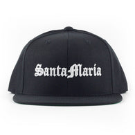 Santa Maria 805 Hat by 805 Clothing