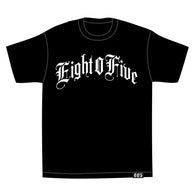 Eight Zero Five T Shirt - 805 Clothing