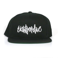 Eightzerofive Script Hat - 805 Clothing