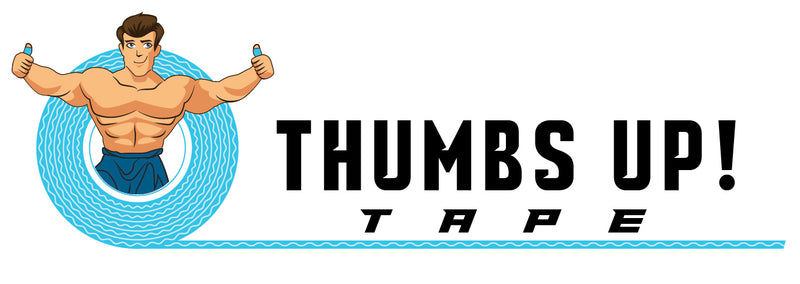 Thumbs Up Tape