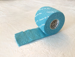 Thumbs Up Tape WIDE 2-Inch (Single Roll), Original BLUE, 2 inches x 7.5 yards