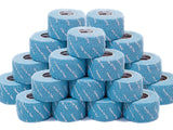 Thumbs Up Tape (32 Rolls - 1 Carton) Original BLUE/TEAL - Wholesale Pricing