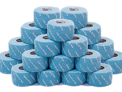 Thumbs Up Tape (32 Rolls - 1 Carton) BLUE - Wholesale Pricing - Built-in shipping