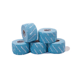 Thumbs Up Tape, (Pack of 5), Original BLUE, 1.5 inches Width - FREE SHIPPING in USA