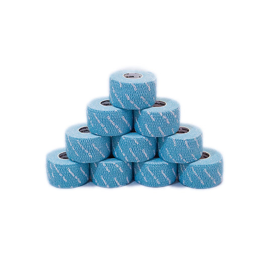 Thumbs Up Tape (10 Pack) - Original Blue/Teal - FREE SHIPPING in USA