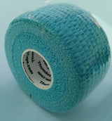 Thumbs Up Tape (Single Roll), Original BLUE, 1.5 inches x 7.5 yards