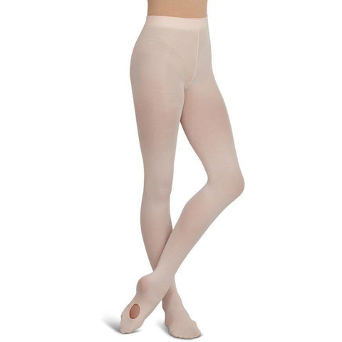 Capezio Ultra Soft Transition Tight- Kids