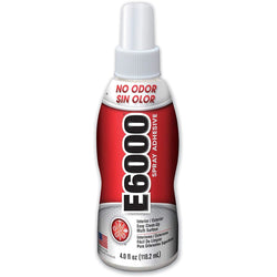 E6000 Adhesive Spray for Refreshing Traction